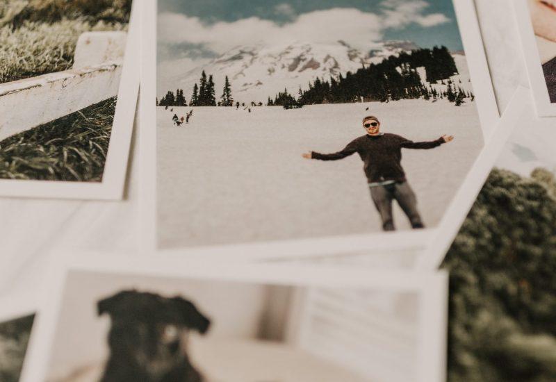 Digitize photos services